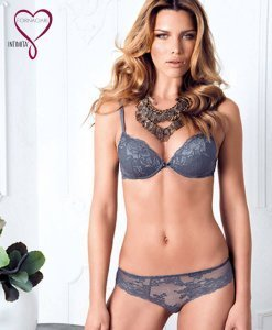 Lormar Luxe push up