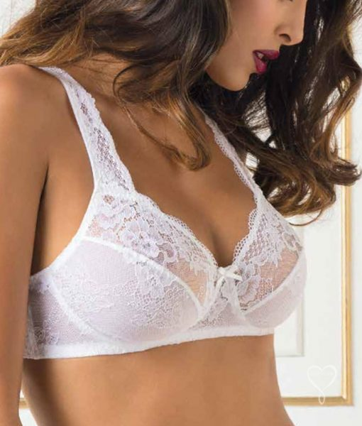 SièLei Wonder Lace 2440 side